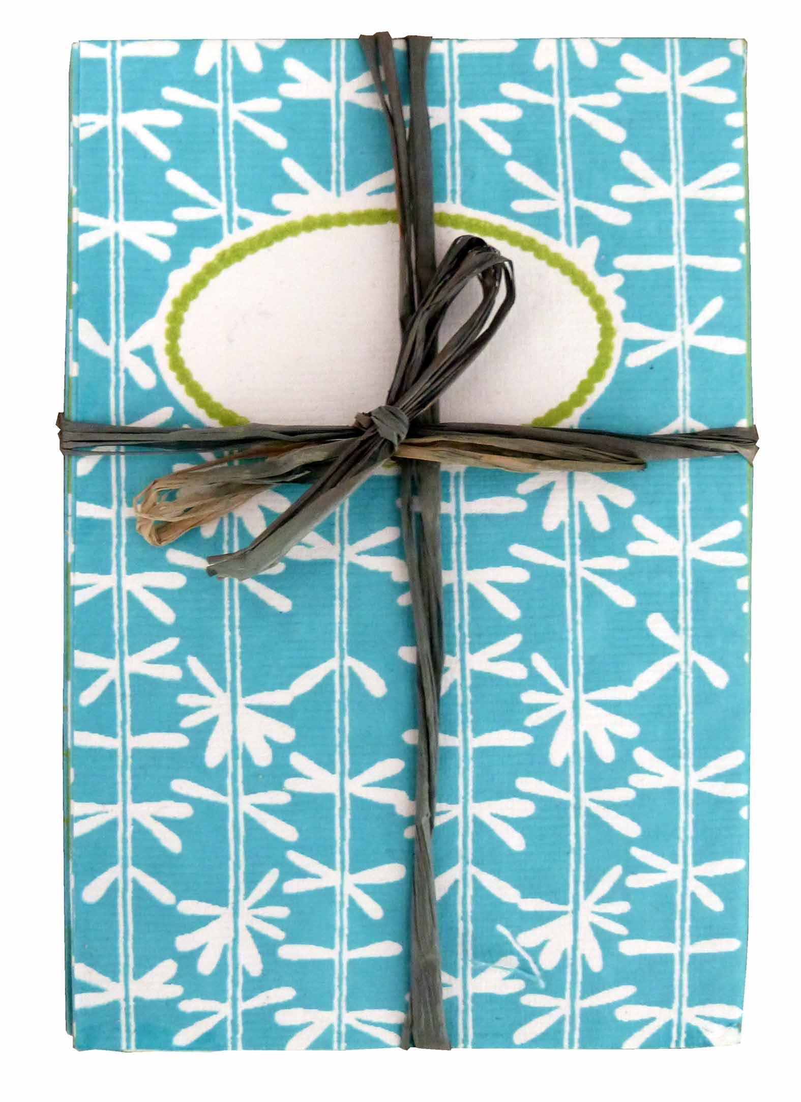 Samentüten zum Verschenken von Frühlingsboten © Salon Elfi, Verena Schätzlein