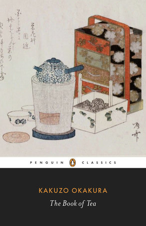 The Book of Tea, Penguin Classics