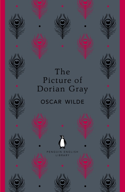 The Picture of Dorian Gray, Copyright: Penguin