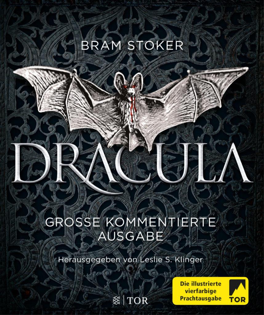 Dracula, S. Fischer 2019