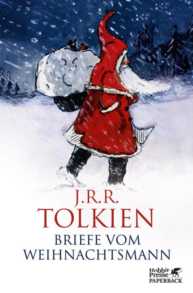 Tolkien Briefe vom Weihnachtsmann