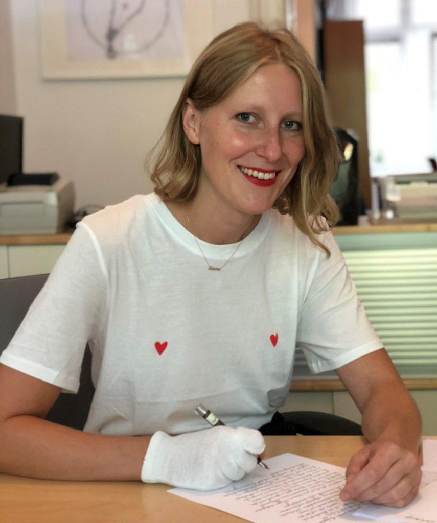 Saskia Tetzlaff