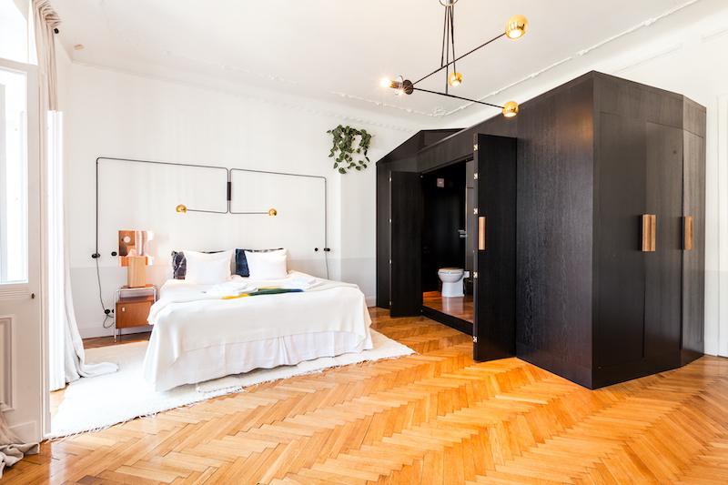 Room 2020, Autor Rooms. Copyright: Basia Kuligowska & Przemek Nieciecki, Warsaw