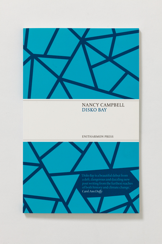 Disko Bay, a publication by Nancy Campbell